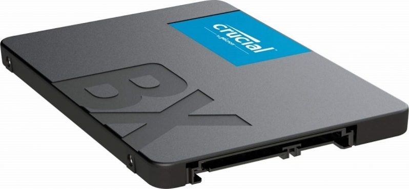 Crucial's 2TB BX500 SSD is currently under £160 at Amazon UK