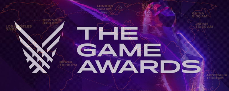 Watch The Game Awards Here