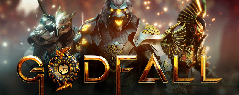 Godfall Has Been Revealed As A Playstation 5 Pc Exclusive Oc3d News