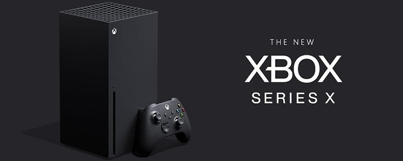 Microsoft reveals the Xbox Series X's hardware specs