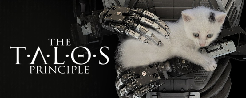The Talos Principle is currently available for free on PC