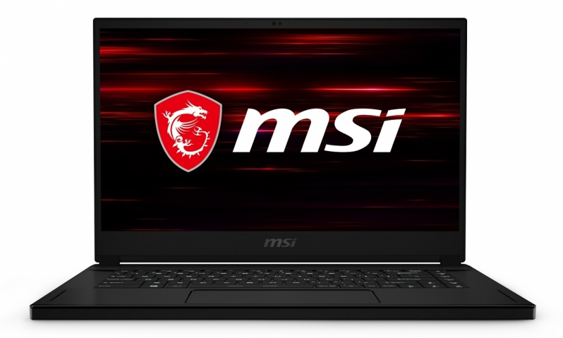 MSI's new GS66 Stealth has a battery so big it's barely legal - CES 2020