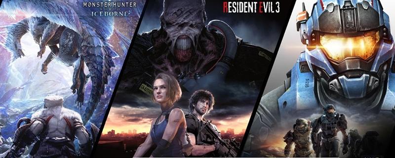 Retailer leaks AMD's next Radeon Games Bundle - Includes Resident Evil 3