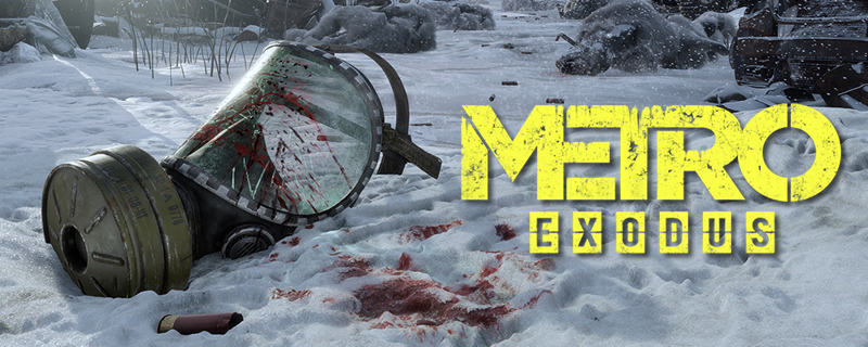 Metro Exodus launches on Steam with a massive 40% discount