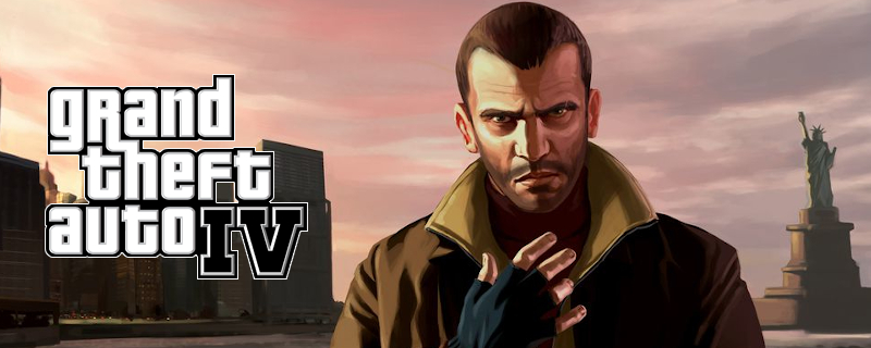 GTA IV is returning to Steam next month without multiplayer