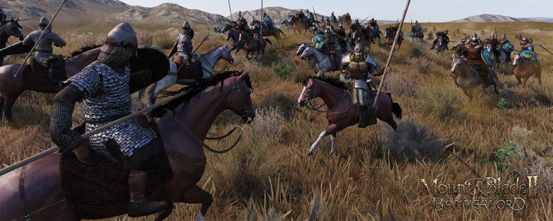 Mount & Blade 2 is coming to Steam Early Access next month - Here's what you need to run it