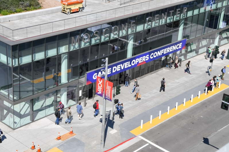 GDC 2020 will go ahead despite Coronavirus concerns