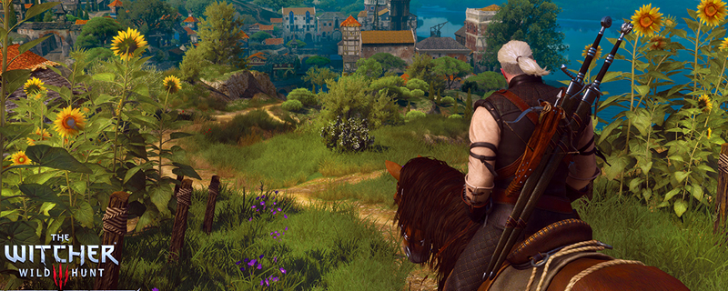 The Witcher 3's PC version is about to look a lot better, thanks to mods