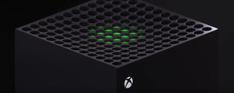 Microsoft reveals detailed information about its Xbox Series X Console - RDNA 2 confirmed!