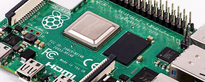 The Raspberry Pi 4 2GB has had its price drop to $35