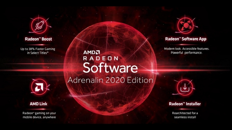 AMD's latest Radeon drivers promise to squash your blackscreen issues and crashes