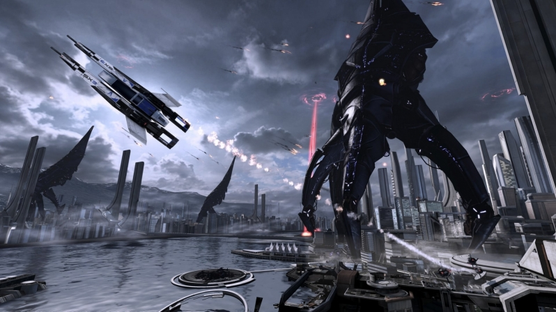 EA's Origin Launcher is breaking Mass Effect 3's PC performance - Here's how to fix it