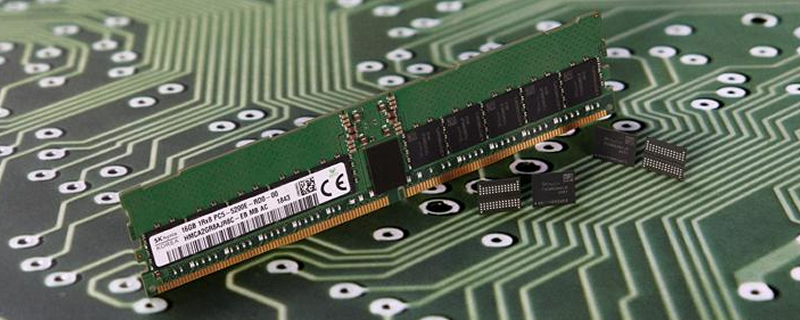SK Hynix releases DDR5 memory details - Production starts this year