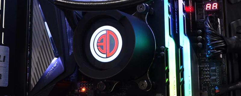 OC3D 2020 CPU Cooler Roundup