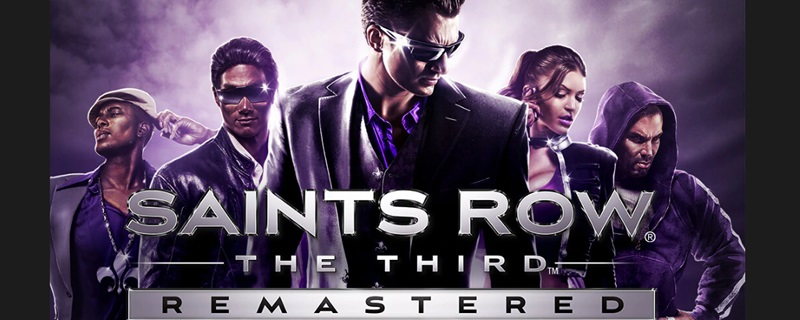 Saints Row: The Third Remastered has been revealed for PC, PS4 and Xbox One