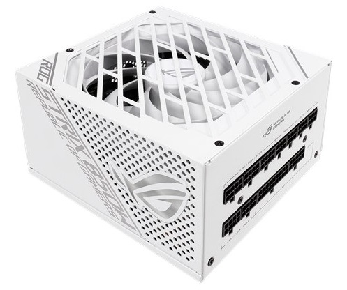 ASUS launches its ROG Strix 850W White Edition PSU