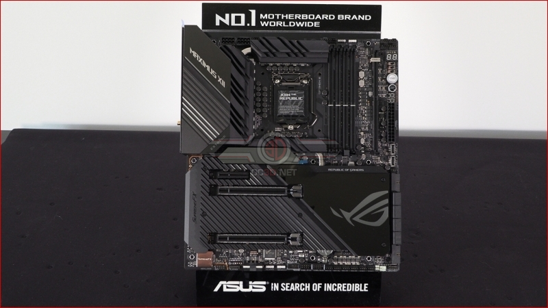ASUS Z490 Maximus XII Extreme PCB