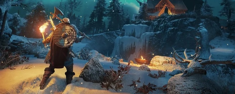 Assassin S Creed Valhalla Gameplay Will Be Showcased Next Week