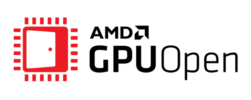 AMD's got big plans for GPUOpen - New content is coming every day next week