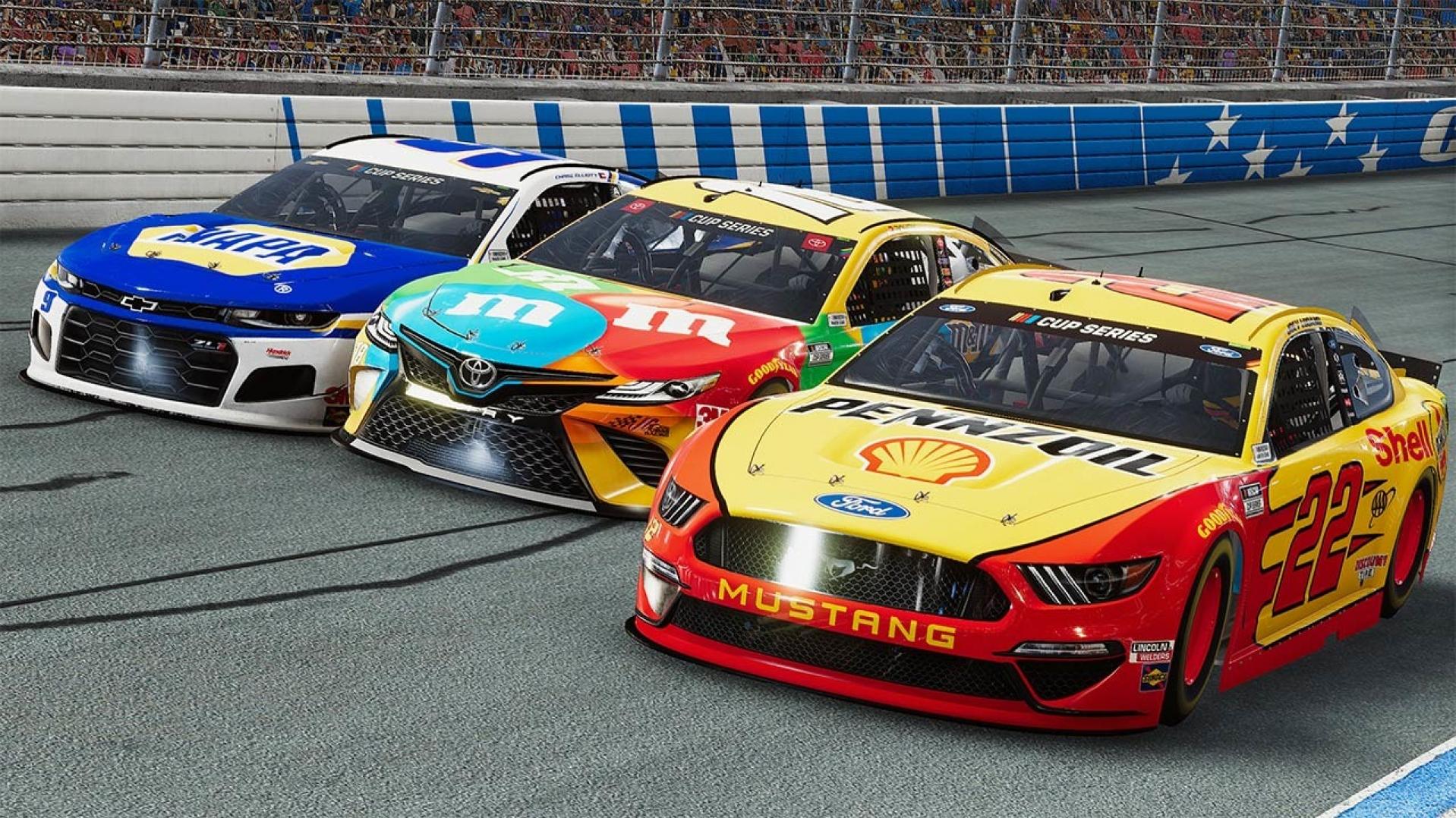Is your PC ready for NASCAR Heat 5? | OC3D News