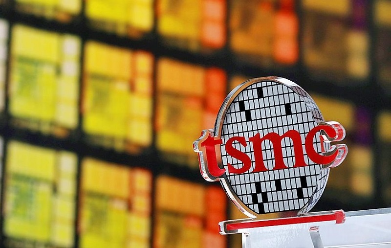 TSMC to build a chip building plant in the US with Government backing