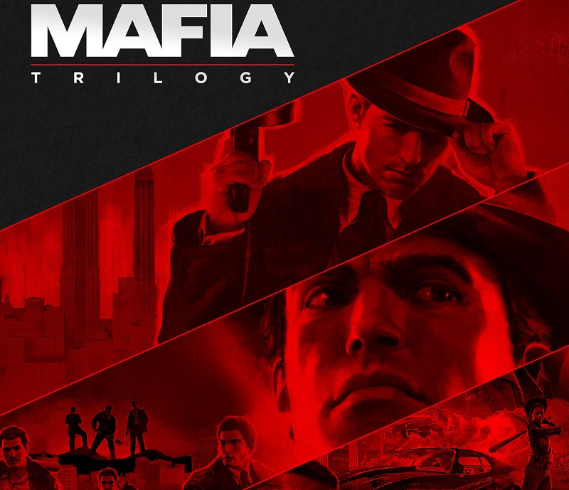Here's what you need to know about the Mafia Triligy's new PC releases