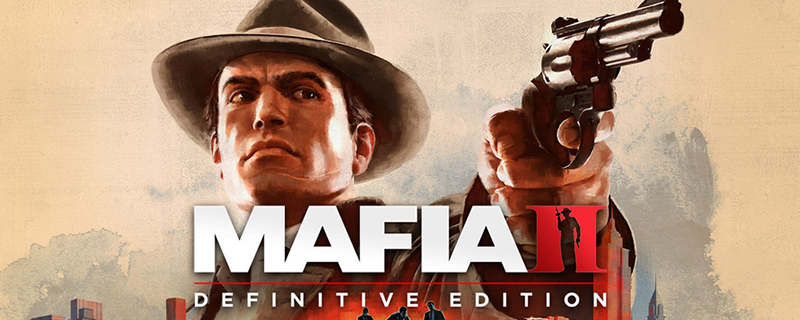 Mafia II: Definitive Edition VS Original PC Screenshot Comparison