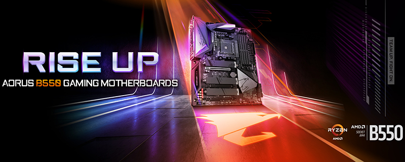 Gigabyte B550 Aorus Master Preview Introduction And Technical Specifications Cpu Mainboard Oc3d Review