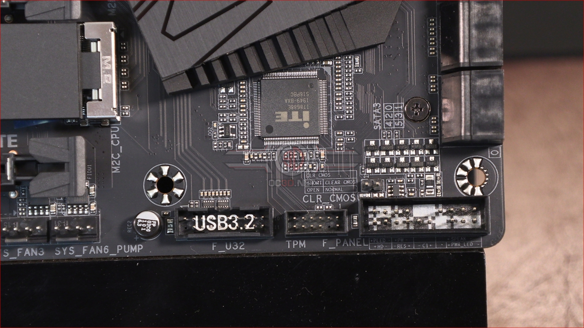 Gigabyte B550 Aorus Master Preview Up Close More Detail And Wrap Up Cpu Mainboard Oc3d Review
