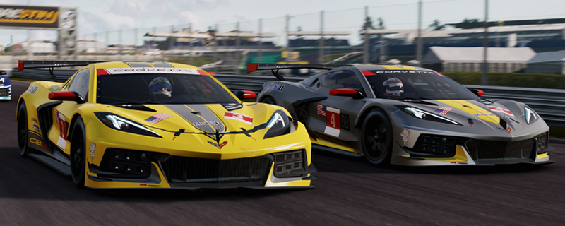 Project Cars 3 is coming to PC, Xbox One and PS4 this Summer