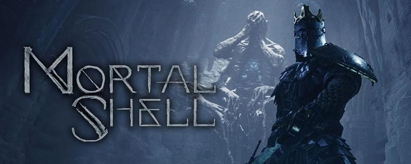 Pretty Dark Souls? Mortal Shell is a lot more than that