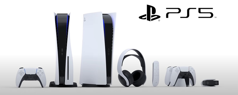 Sony reveals its PlayStation 5 console