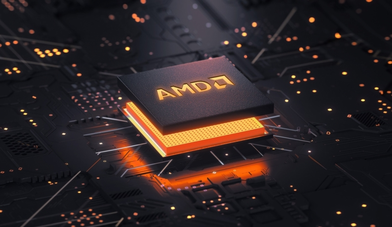 CPU-Z has been updated to support AMD's Ryzen 3000XT series of processors