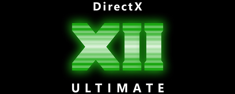 Nvidia becomes the first to enable DirectX 12 Ultimate support with its latest Geforce Driver