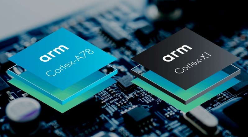 Nvidia's reportedly interested in buying ARM from SoftBank