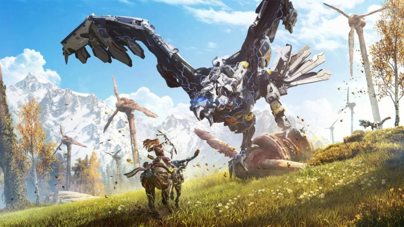 Here's how Horizon: Zero Dawn will run on PC - System Requirements and Framerates Detailed