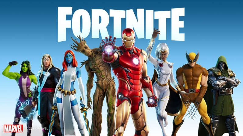AMD delivers an huge Fortnite performance boost with its Radeon Software 20.8.3 driver