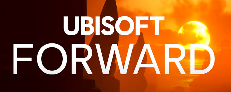 Ubisoft Forward returns on September 10th - Expect several game announcements