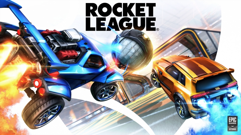 Rocket League's going free to play on September 23rd