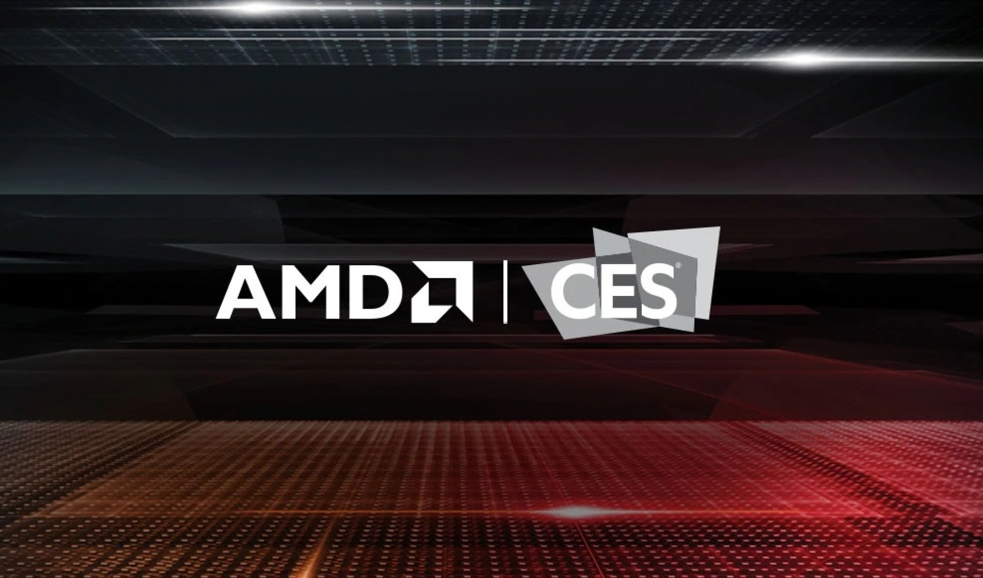 AMD will host one of CES 2021's premier keynotes | OC3D News