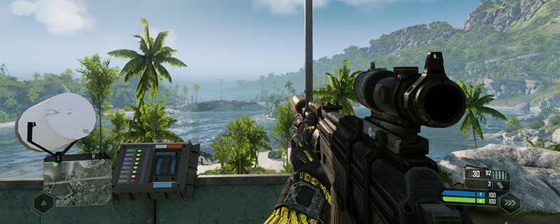 Crysis Remastered PC Performance Review and Optimisation Guide