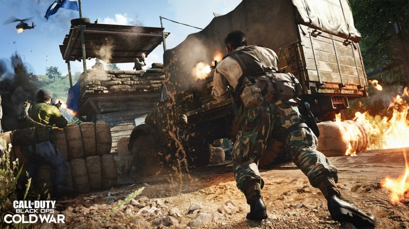 Here's what you need to run Call of Duty: Black Ops' Beta on PC