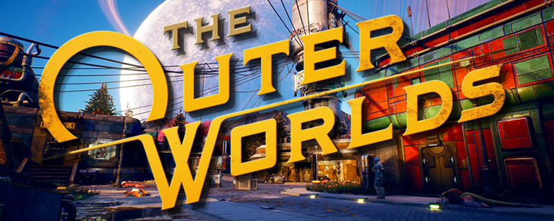 Obsidian's The Outer Worlds is coming to Steam on October 23rd