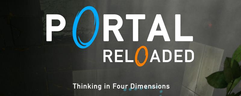 Portal Reloaded's adding a new dimension to Portal 2 in 2021
