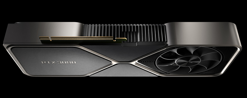 Nvidia's may be preparing an RTX 3080 Ti to combat the Radeon RX 6000 series.