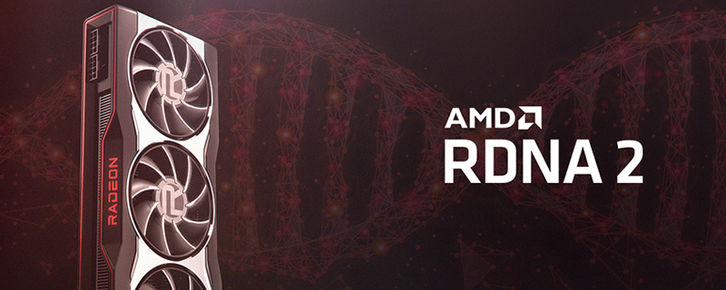 Watch's AMD's Radeon RX 6000 Series Reveal Here