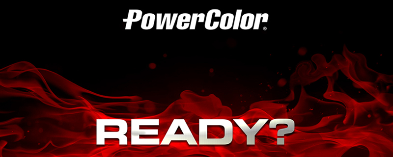PowerColor teasest their Radeon RX 6800 XT Red Devil