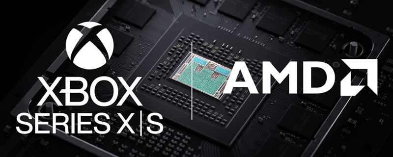 Microsoft claims that only Xbox Series X/S boasts full support for AMD's full RDNA 2 feature set