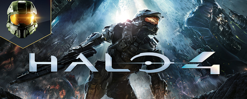 Halo 4's coming to PC on November 17th