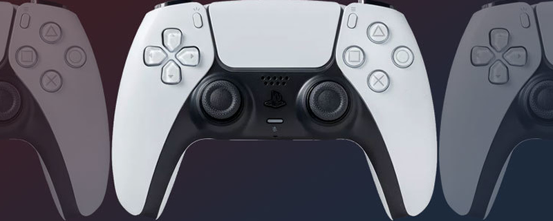Steam's Input API now offers full PS5 controller support